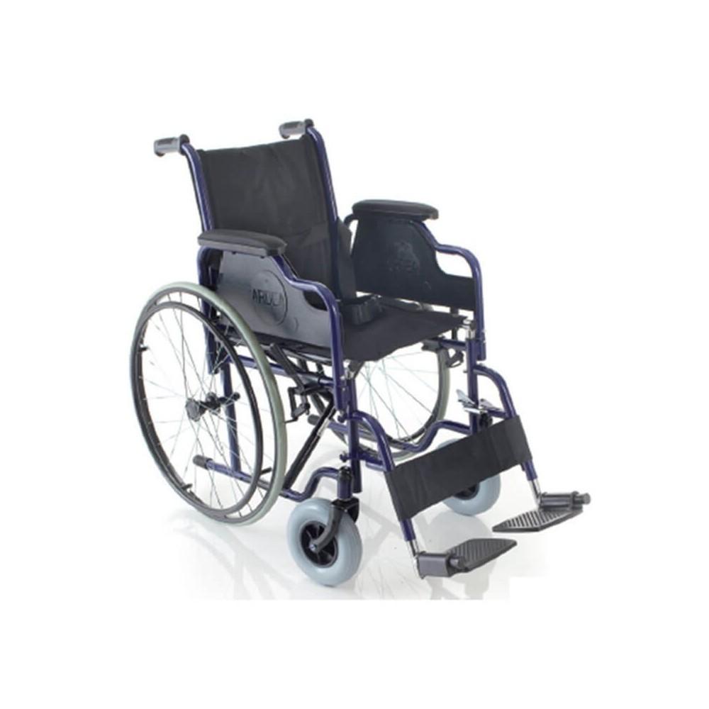 Carucior cu rotile, actionare manuala - CB110