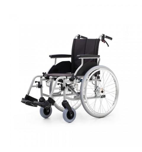 Carucior cu rotile, actionare manuala - YJ-AL001A