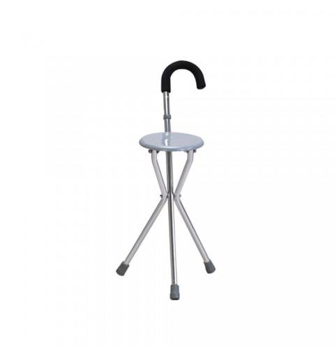 Baston cu scaun pliabil - FS911L