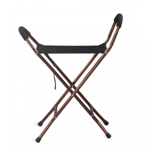 Baston cu scaun pliabil - FS9111