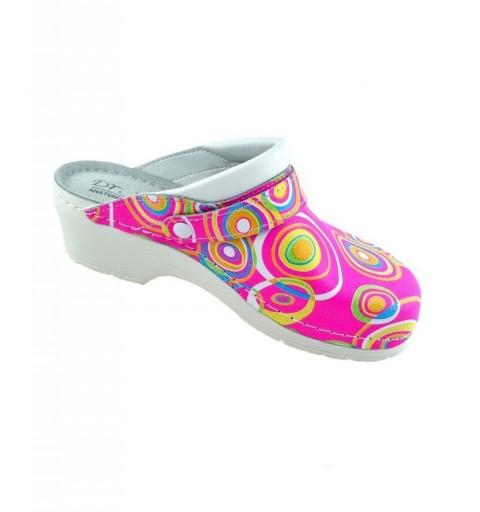 Saboti ortopedici Dr. Feet...