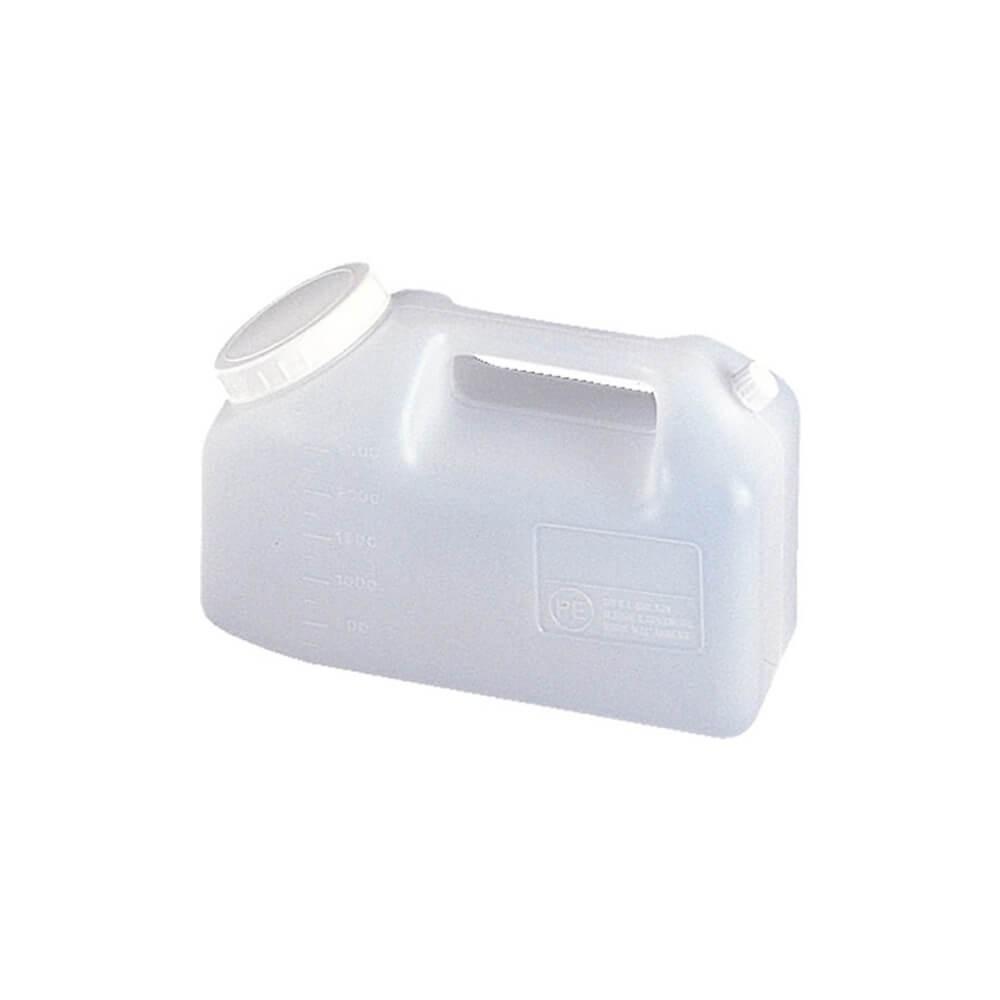 Plosca urinara pentru colectarea urinei timp de 24 de ore - ST285