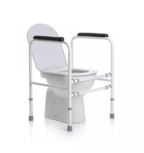 Cadru WC cu patru picioare - RS908