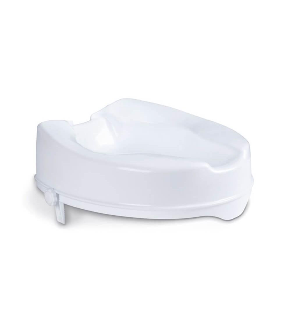 Inaltator WC de 10 cm, fara capac - RP400-10
