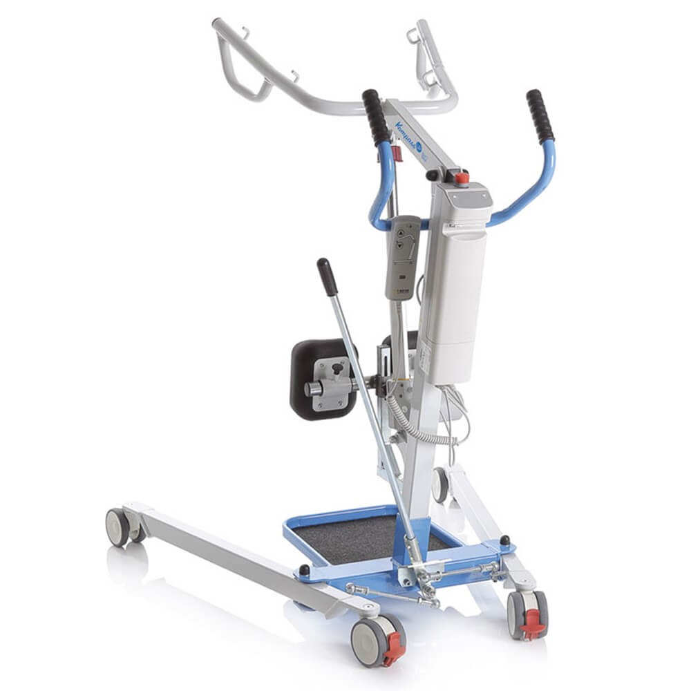 Dispozitiv ridicare pacienti in pozitie verticala, Kompass UP - RI835