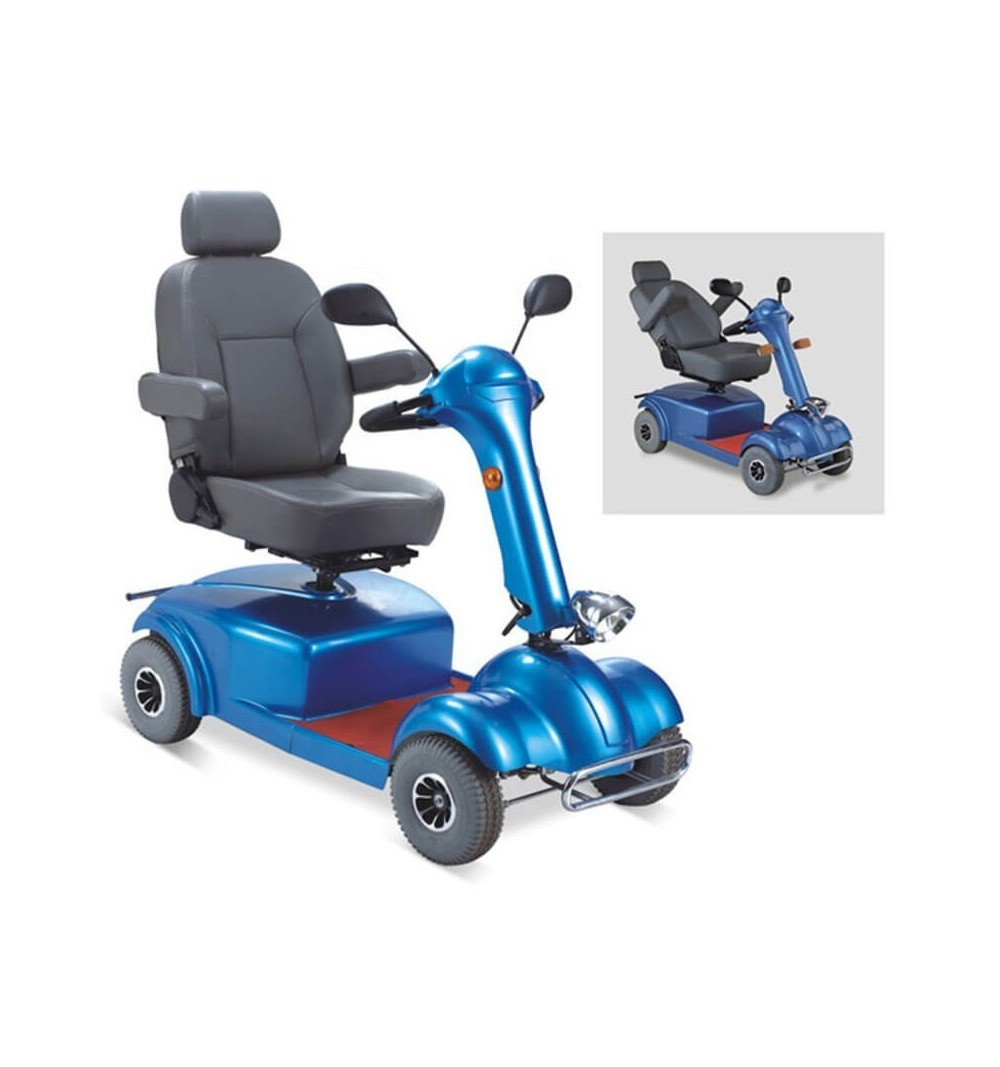 FS140 - Scooter electric