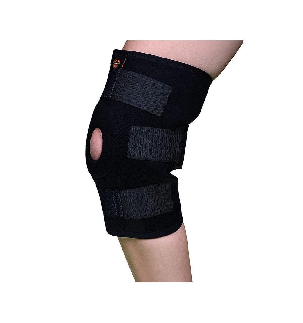 Orteza genunchi, cu suport rotula - Armor ARK5101