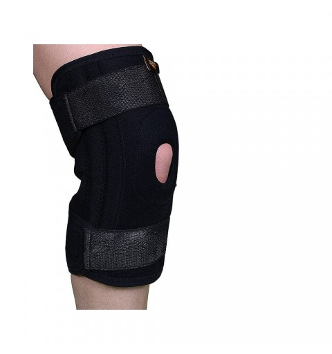 Orteza genunchi, cu suport ligamente - Armor ARK5103