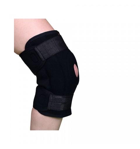 Orteza genunchi, cu suport ligamente - Armor ARK5104