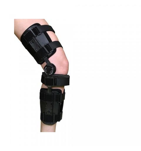 Orteza genunchi, imobilizare, cu unghi reglabil - Armor ARK1011Y