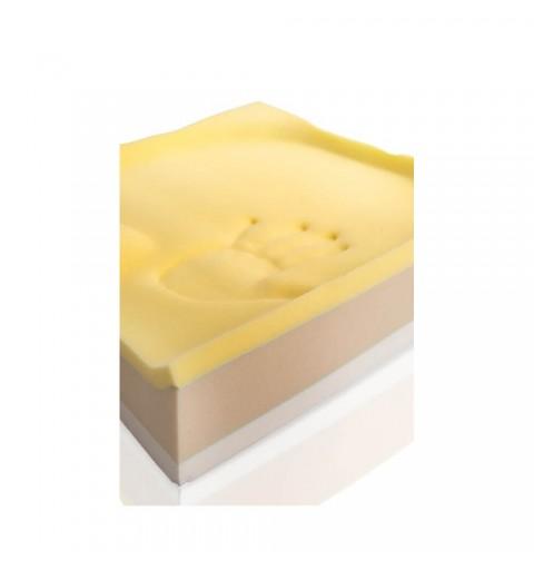 Perna pentru sezut din spuma, cu diferite densitati - ST709