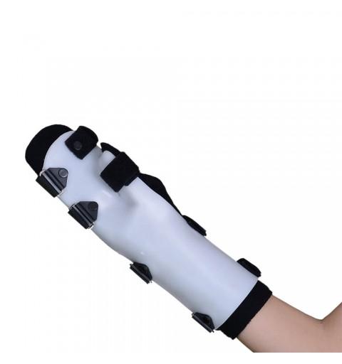Orteza pentru police si incheietura mainii cu suport termoplastic - Armor ARH34