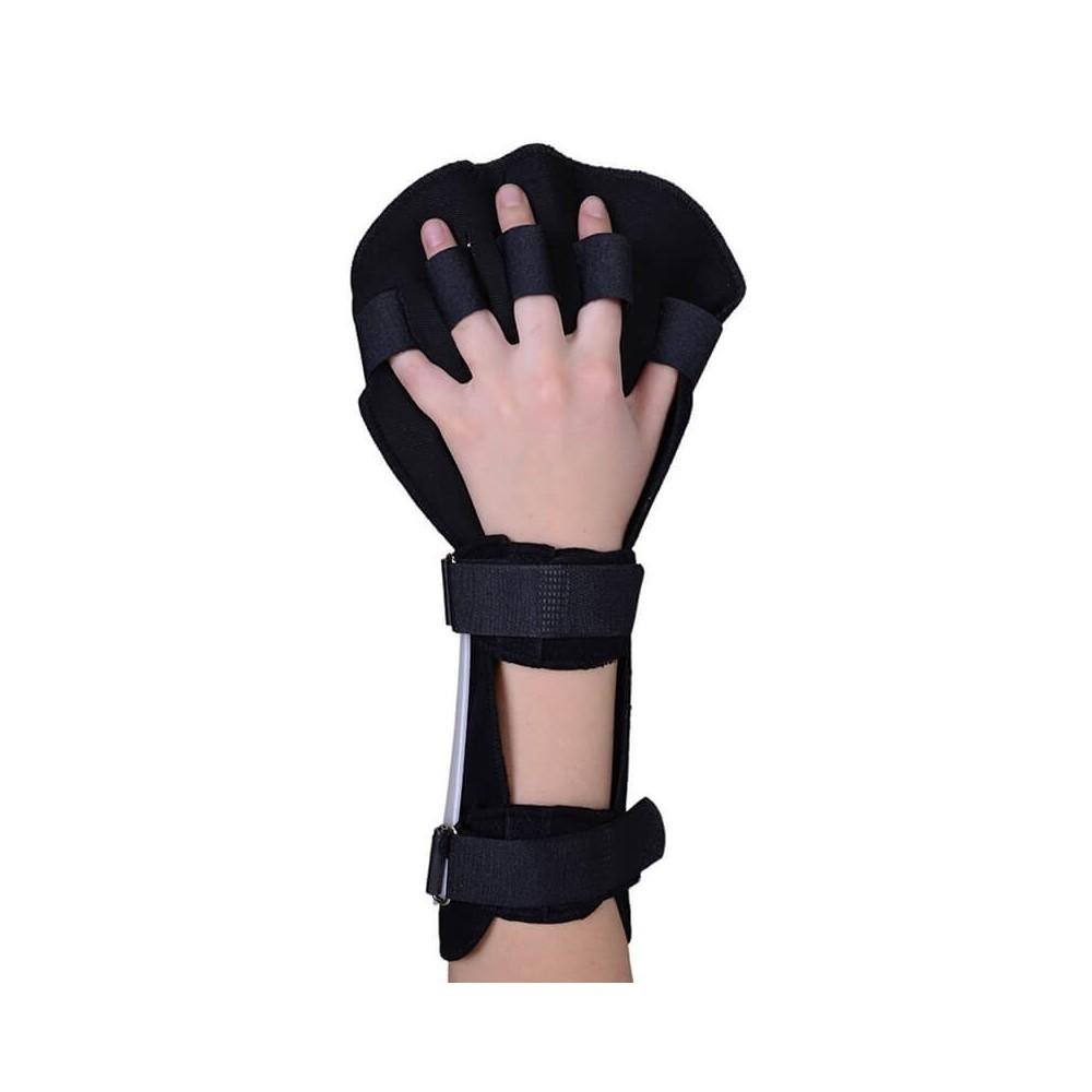 Orteza pentru degete si incheietura mainii cu suport temoplastic - Armor ARH32