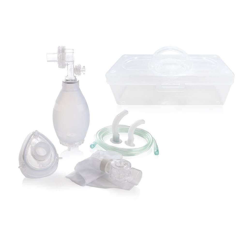 Kit de resuscitare pediatric - RA142