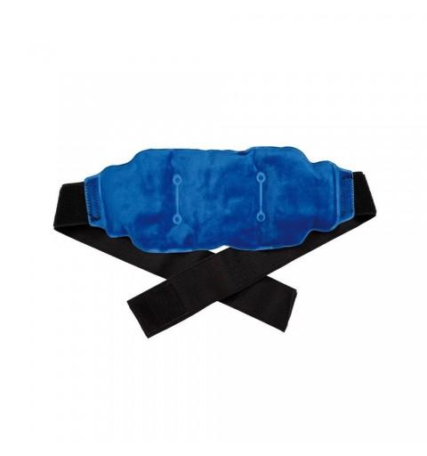 Compresa calda/rece, cu perle din gel, pentru spate - MD-565