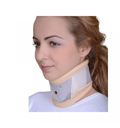 Guler cervical rigid, fara suport pentru barbie - Armor ARN100