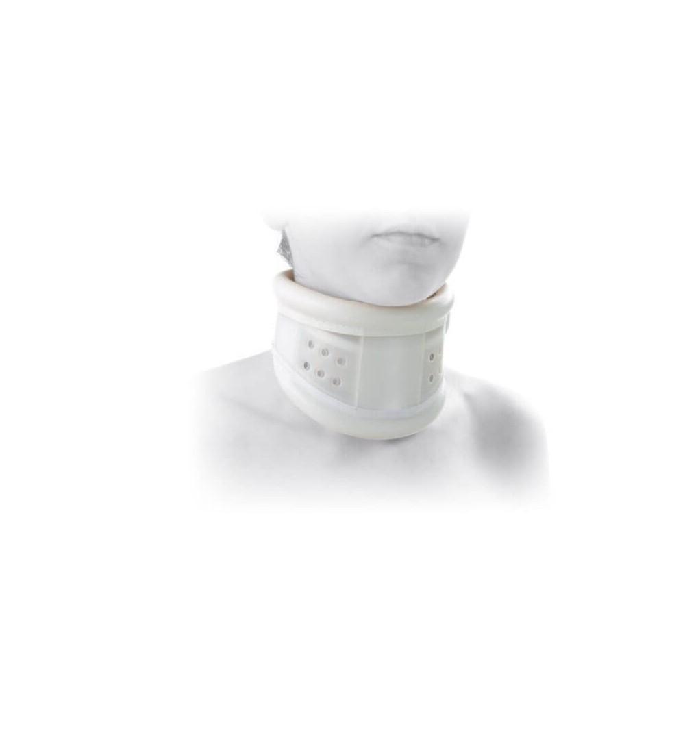 Guler cervical rigid, model Schanz, fara suport barbie - RP180