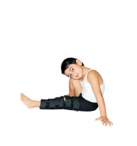 Orteza genunchi, pentru copii, imobilizare - Armor ARK1035