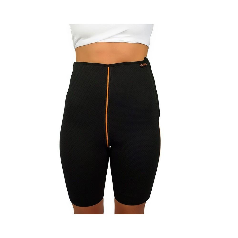 Pantaloni pentru slabire din neopren, micromasaj - Armor ARK2700