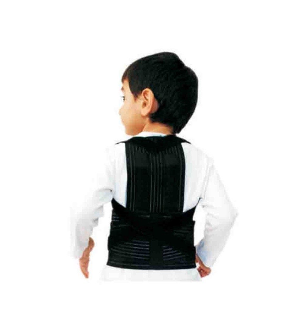 Orteza cervico-toracica posturex pentru copii - Armor ARC1161