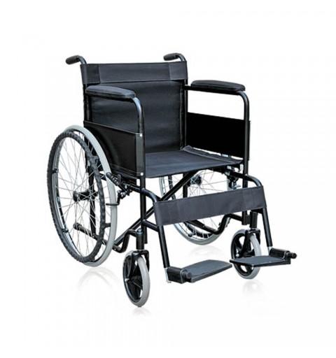 Carucior cu rotile pliabil, cu actionare manuala - BME4611