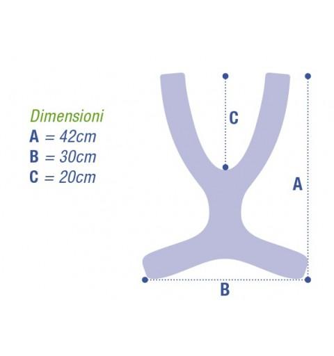 Centura tip curea, pentru piept - RP215